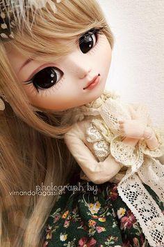 Yuma ( Custom Pullip Amarri )   Flickr - Photo Sharing!