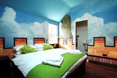 What are the best hostels in the UK?