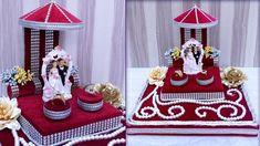 #Weddingringtray #engagementtrayDecoration #RingPlatter Desi Wedding Decor, Indian Wedding Decorations, Wedding Crafts, Wedding Ideas, Engagement Ring Platter, Handmade Engagement Rings, Engagement Decorations, Engagement Cards, Glitter Wedding Invitations