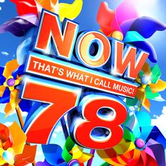 Shop Now That's What I Call Music, Vol. 78 [CD] at Best Buy. Find low everyday prices and buy online for delivery or in-store pick-up. Music Happy, My Music, Now Albums, Big Pops, Pony Style, Veggietales, Pop Hits, Happy 30th Birthday