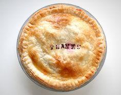 14 of the Most Creative Pie Crust Designs | Brit + Co