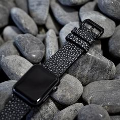 Pinned from Instagram @leluxestraps at 2016/03/25 01:24:08 Black Stingray! Available now on our website. #apple #applewatch #iwatch #applewatchcenter #billionairesclub #applewatchstrap #luxury #luxurylifestyle #ridiculouslifestyle #watch #timepiece #smartwatch #wearabletech #fashion #mensfashionpost #applewatchsport #applewatchedition #applewatchstrap #applewatchband #handmade