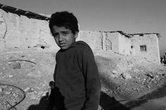 Refugee child - Palestine