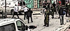 B'Tselem director Hagai El-Ad wrote yesterday to OC Central Command Roni Numa and Chief of Police Roni Alsheich informing them of death threats made against 'Imad Abu Shamsiyeh, the B'Tselem volunteer who filmed the incident in which a soldier shot and killed 'Abd al-Fatah a-Sharif in Hebron on 24 March 2016 it.blastingnews.com/politica/2016/03/un-video-mostra-un-s...  it.blastingnews.com/cronaca/2016/04/il-volontario-minacci...