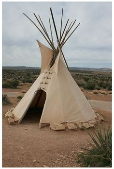 teepee diy native american