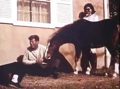 Jackie Kennedy's Foxhunting Estate Near Middleburg for Sale | HORSE NATION