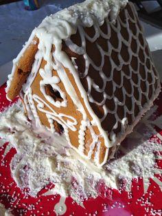 The Pickled Herring: Scandinavian Christmas: Day 9