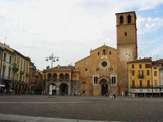 Lodi Duomo