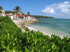 Soleil et eaux cristallines : bienvenue en Guadeloupe !