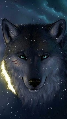 Wolf Howling, Wolf Tattoos, Fantasy Wolf, Fantasy Art, Wolf Wallpaper, Screen Wallpaper, Wolf Artwork, Wolf Life, Wolf Husky
