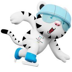 Mascot | PyeongChang 2018 Olympic and Paralympic Winter Games