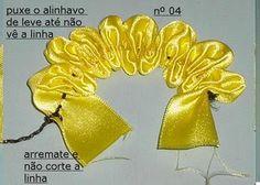 Flores Variadas -Sianinha e Fuxico - angelina - Álbumes web de Picasa