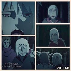 Funny Suigetsu expressions