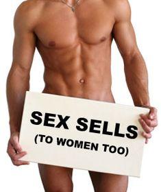 Sex Sells: True or False?