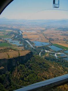 Table Rock & Rogue River