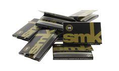 Papier à rouler SMK Régular x 10 - feuille a rouler courte