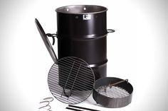 Pit Barrel Cooker | HiConsumption