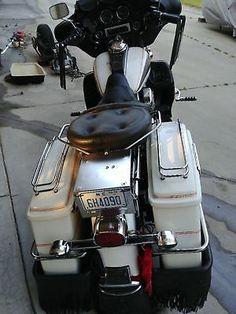 eBay: 1996 Harley-Davidson Touring HARLEY DAVIDSON SHRINERS EDITION #motorcycles #biker
