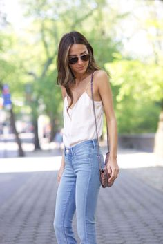 Heat Wave: 50 Hot Summer Date-Night Outfit Ideas