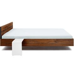 Shop SUITE NY for the Simple Hi bed designed by Formstelle for Zeitraum and more eco friendly furniture, solid wood dining furniture, eco friendly beds and simp