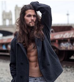 Brandon Katz - muse for Eric (Dive Bar series by Kylie Scott)