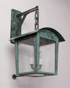 70 best exterior lights images on pinterest colonial landscape paul 13 exterior wall lantern in remains new verdigris finish aloadofball Choice Image