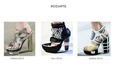 Shoe Trends Effect: Rodarte