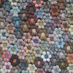 Sophie Digard crochet  flowers