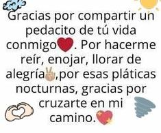 Gracias BFF Bff Frases, Mafalda Quotes, Eternal Love, Spanish Quotes, Nostalgia, Jokes, Lettering, Texts, Love Letters To Your Boyfriend