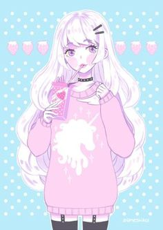 You As Anime (Female Version :p ) - Quiz