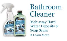 Cleaning & Laundry - Melaleuca