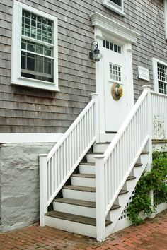 """lived here in the """"off season"""" for skiing, which is summer in Nantucket!  Loved living at Mama Coons on Coon Street, Nantucket, MA."""