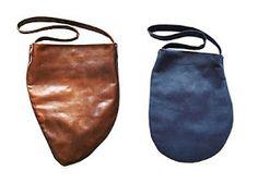 Ladies & Gentlemen Studio:: Holy Mother of Leather Bags!