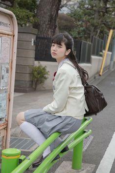 Cute Girl Poses, Cute Girls, Fan Fiction, Nana Komatsu Fashion, Enma Ai, Komatsu Nana, Japon Tokyo, School Looks, Japanese Models