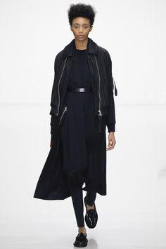 Matthew Miller Fall 2016 Menswear Fashion Show