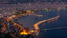 Turkki, Alanya
