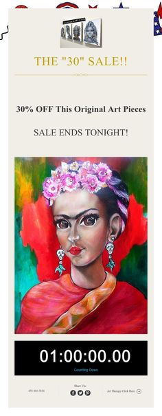 "The ""30"" SALE!! Abstract Portrait Painting, Art Pieces, Original Art, Artworks, Art Work"
