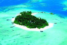 Our honeymoon destination