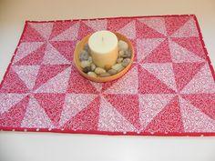 Samelia's Mum: Pinwheel Tutorial made with my GO! Baby by AccuQuilt