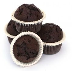 Muffin veloci al microonde   Ricette Microonde