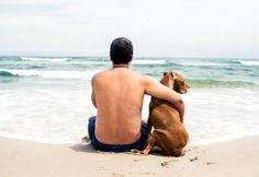 Las últimas vacaciones de un can enfermo: un maravilloso homenaje a una larga, larguísima amistad http://www.srperro.com/blog_perro/las-ultimas-vacaciones-de-un-amigo-perro-enfermo-dyuki-descubre-el-oceano