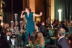 The Gorgeous & Green Gala 10th Anniversary benefiting Global Green USA - Eco-Conscious Celebrities Help Raise $400 000   Splash Magazines   Los Angeles