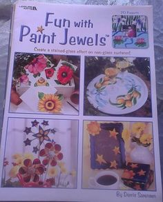 Fun With Paint Jewels