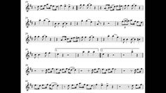 By Heck - S. R, Henry - Clarinet Quartet Sheet Music, Youtube, Clarinet, Youtubers, Music Sheets