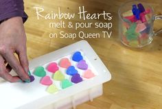 Facebook and Instagram Photo of the Week (Feb. 14th ~ Feb. 20th) - Soap Queen