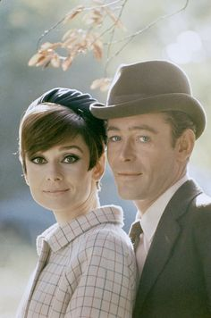 Audrey Hepburn Forever - One of my favourite photographs of Audrey has to...