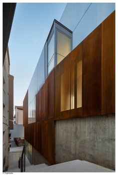 Gallery of Balaguer Courthouse / Arquitecturia - 6