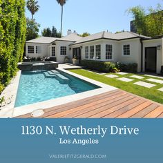 1130 N. Wetherly Drive - Los Angeles http://www.valeriefitzgerald.com/listings/1130-n-wetherly-drive/