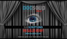 Doc Soup 2014-2015 | Calgary International Film Festival Sell Quick, International Film Festival, Calgary, Soup, Soups