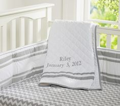 Harper bedding